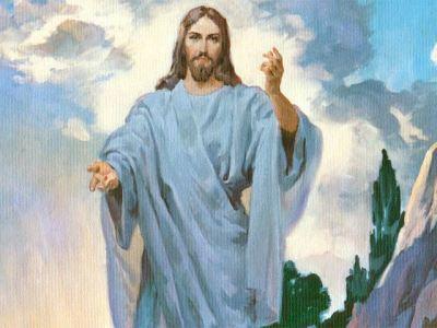 credere il Gesù