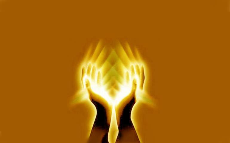 guaritori spirituali