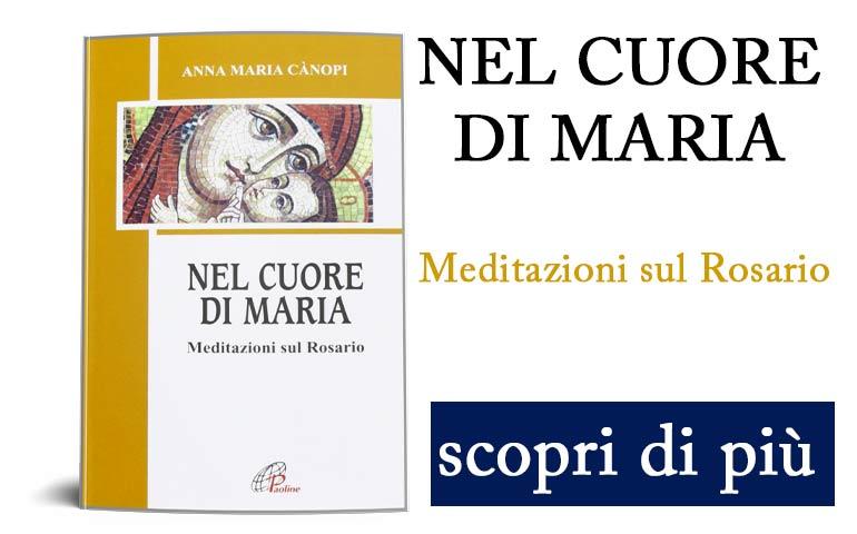 libro sulle meditazioni del rosario