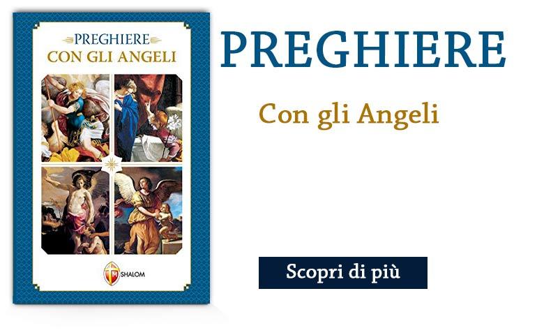 preghiere con i cori angelici