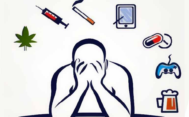 La cura che salva dalle dipendenze