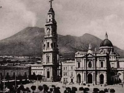 l'ora di Maria Santuario della Madonna di Pompei