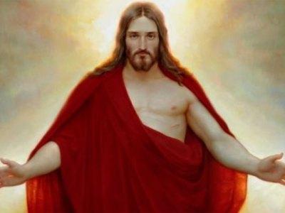 chi è Gesù