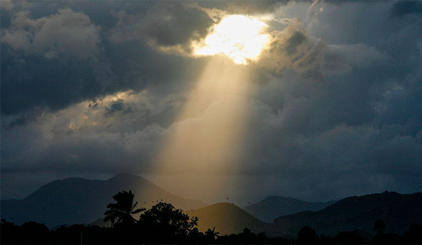 Conseguenze della fede in un solo Dio