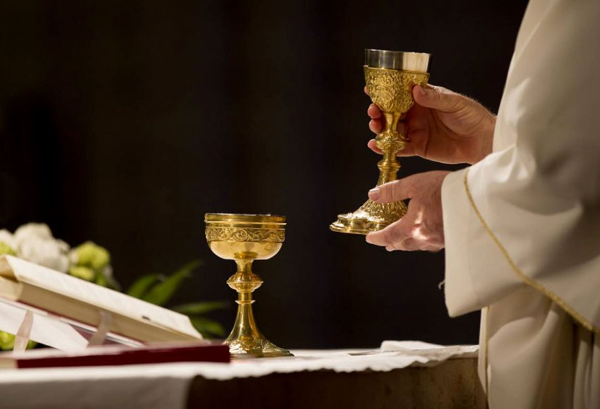 Cosa fare per partecipare bene alla Santa Messa