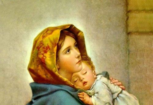 Come mai nel Rosario si recitano tante Ave Maria?
