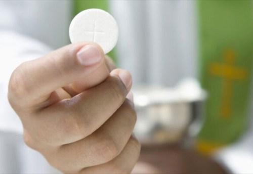 accogliere Gesù