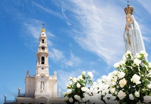La consacrazione al Cuore Immacolato di Maria ci salva dai pericoli