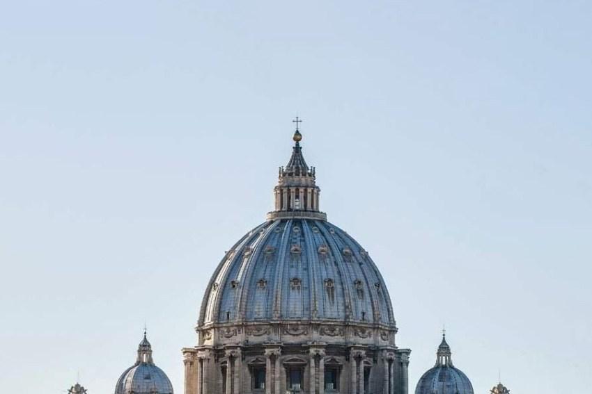 La Santissima Trinità nella dottrina della fede.