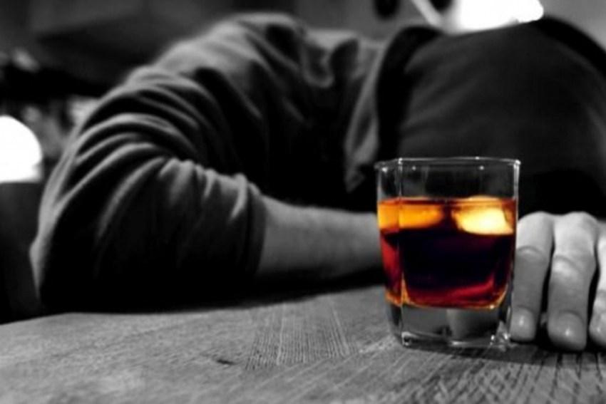 Luca, da schiavo dell'alcool a innamorato di Dio