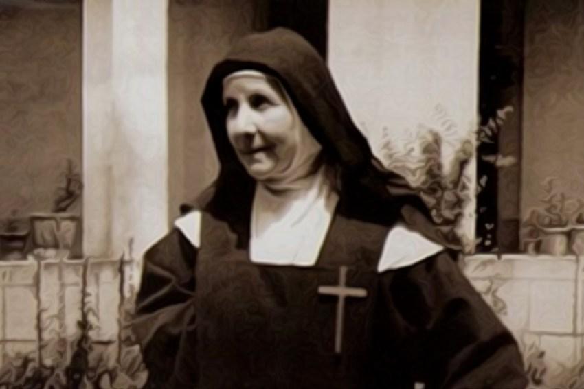 Maria la diavolona così la beata veniva chiamata