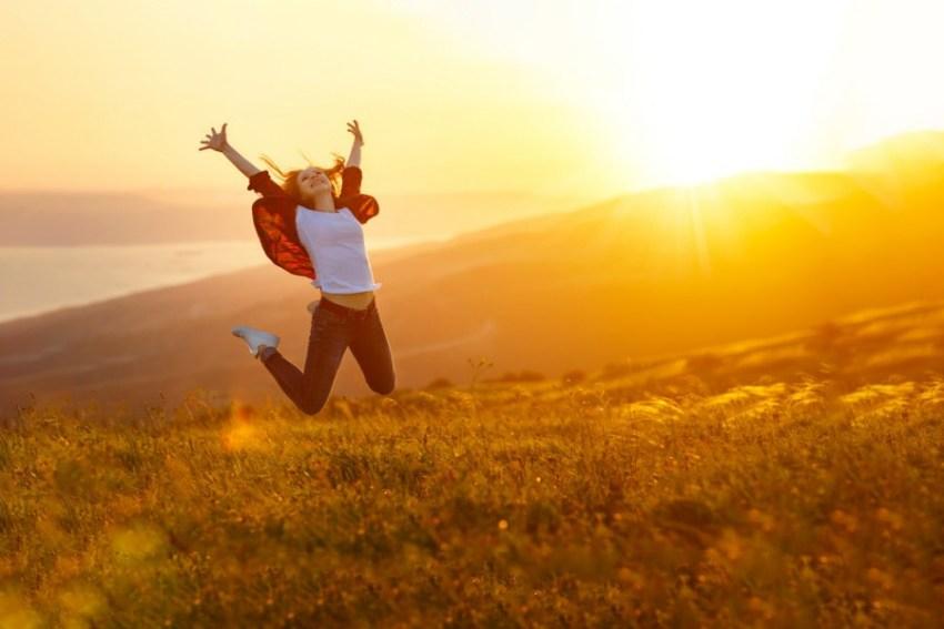 Preghiera per la gioia di vivere