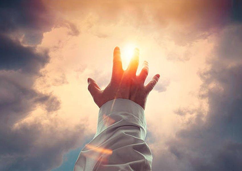 Sentirsi lontani da Dio da cosa dipende?