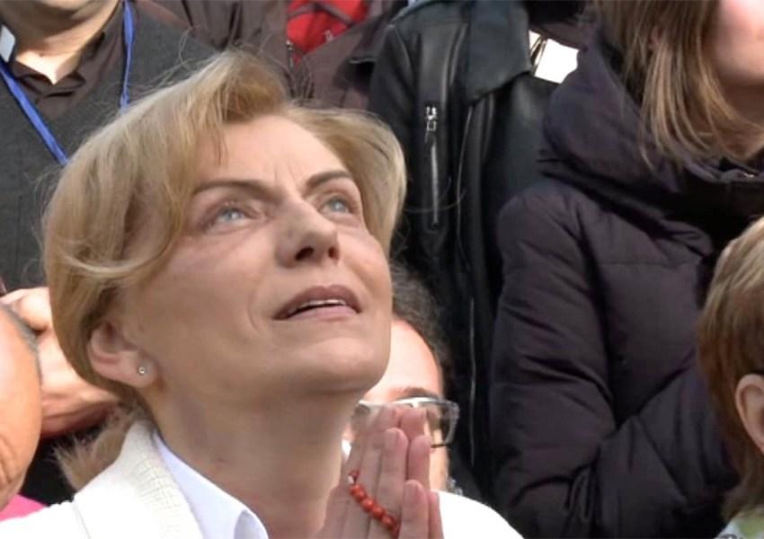 Perché la Madonna non appare più a Mirjana tutti i mesi?