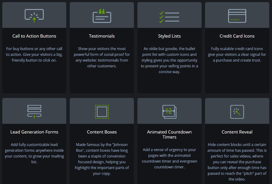 Conversion_Focused_Plugin_Speed_Factor_Drag_And_Drop_Website_Builder Drag And Drop Website Builder 2018: Comparing The Top 5 WordPress Editors Blog WordPress