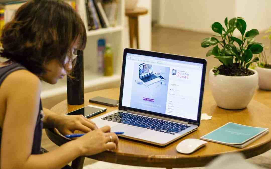 6 Types of Freelance Business You Can Work From Home