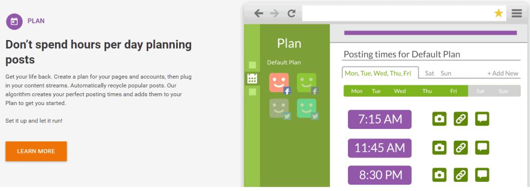 PostPlanner-Save-Time-Social-Media-Planning Boost Your Reach & Social Media Engagement Using PostPlanner Social Media