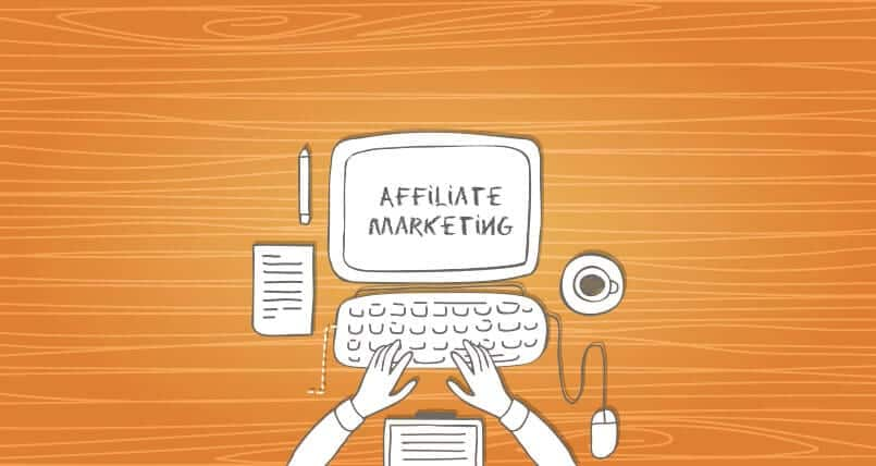 Affiliate-Marketing-and-Blogging How To Increase Affiliate Marketing Earnings Fast? Side Hustle