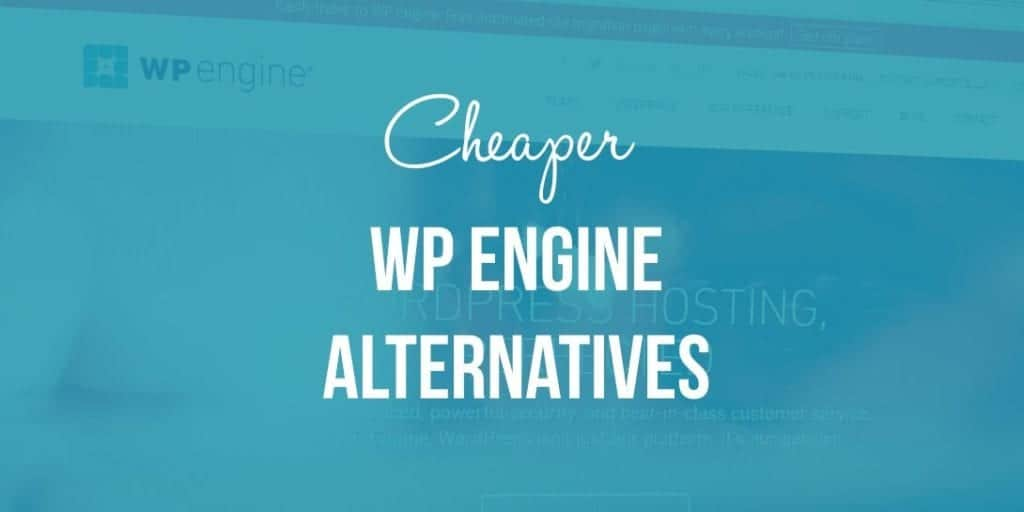 WP Engine Competitors: Is WP Engine Doomed For Good?