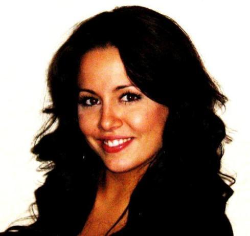 Kimberly Ann CRUICKSHANK