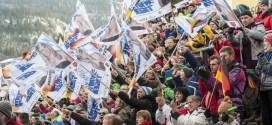 Rennrodel WM 2016 Königssee