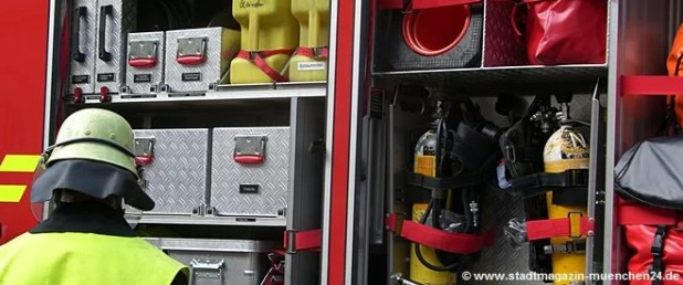 Feuerwehr HLF
