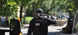 Symbolbild SEK Polizei SH