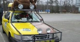 Gebrauchtwagen-Rallye in Taufkirchen - Polizei beanstandet 16 Autos aus den Niederlanden Quelle Foto Polizei München