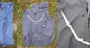 Unbekannte tote Frau aus Isarkanal geborgen