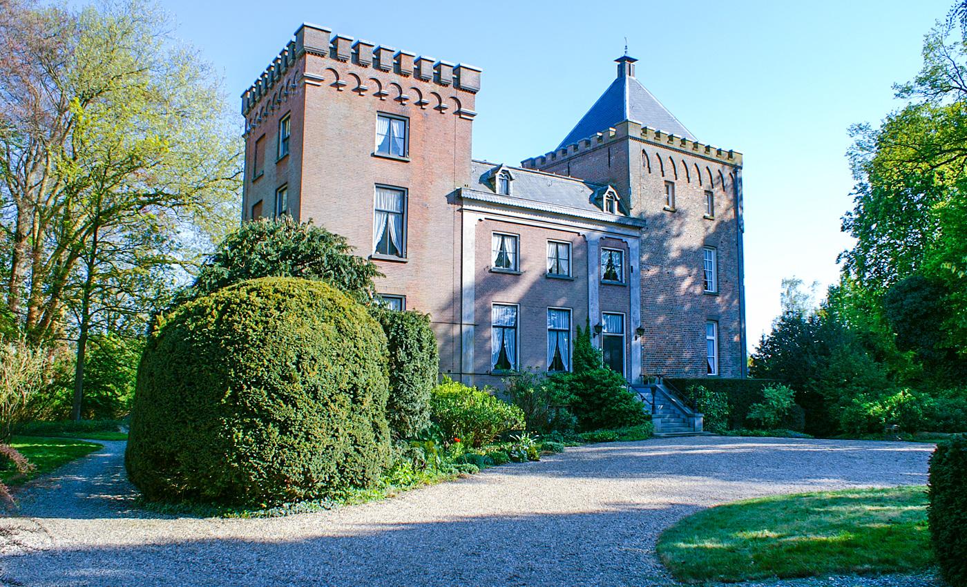 Kasteel Walenburg
