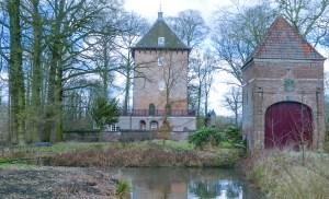 weerdesteyn in Langbroek