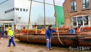 Museumwerf Vreeswijk houdt op 1 en 2 september weer haar jaarlijkse Werfweekend. @ Nieuwegein | Nieuwegein | Utrecht | Nederland