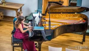 Pianowandeling in Culemborg op zondag 9 september 2018 @ Culemborg