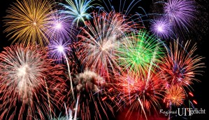 Vuurwerkshow in Meteren op 8 december @ Meteren | Meteren | Gelderland | Nederland