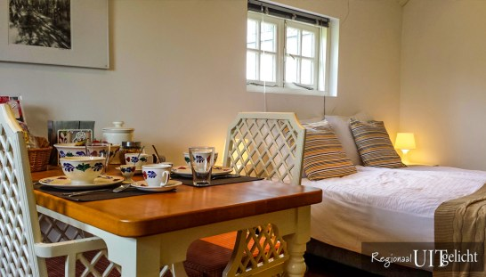 Bed en Breakfast Arkel in Arkel