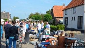 Najaars- en rommelmarkt IJzendoorn op 28 september @ IJzendoorn | IJzendoorn | Gelderland | Nederland