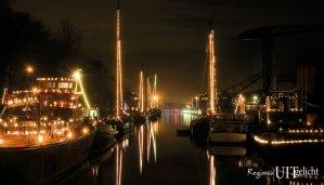 Kaarslicht in Vreeswijk op woensdag 18 december in Nieuwegein @ Nieuwegein | Vreeswijk | Utrecht | Nederland