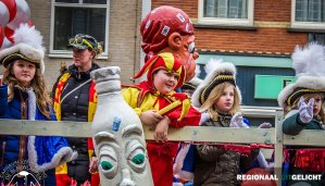Carnavalsoptocht in Culemborg @ Culemborg | Culemborg | Gelderland | Nederland