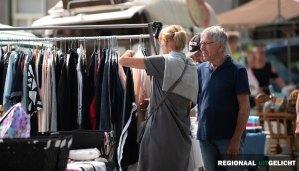 De gezellige rommel- en kofferbakmarkt rond de kerk in Zoelen @ Zoelen | Zoelen | Gelderland | Nederland