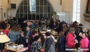 Zoldermarkt in Zoelen op 3 april @ Zoelen | Zoelen | Gelderland | Nederland