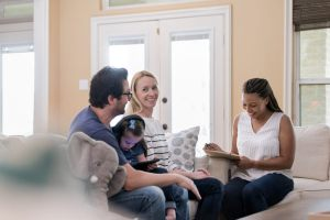 Foster family Support