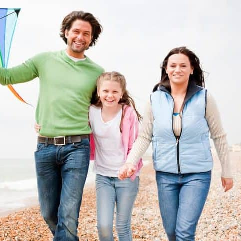 Become a Fostering Family