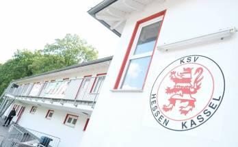 Das Auestadion in Kassel. Dort wird bald wieder Regionalliga gespielt. Foto: Imago