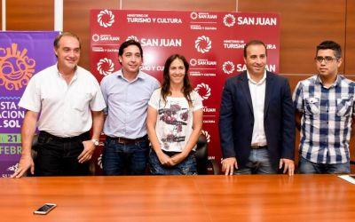 Cómo será el primer vuelo binacional San Juan-La Serena