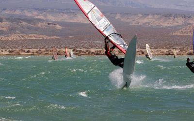 Realizarán campeonato binacional de kitesurf y windsurf en región de Coquimbo y San Juan
