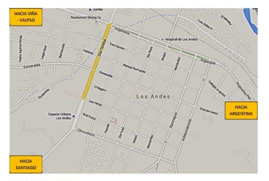 Paso Cristo Redentor: hospedajes cercanos al complejo fronterizo en caso que cierre por temporal