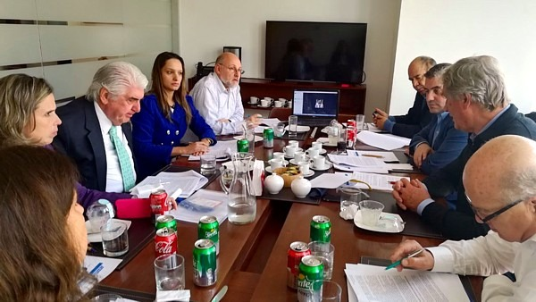 Líderes empresariales se reúnen para crear la Federación de Turismo de Sudamérica