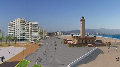 Restaurarán el Faro Monumental de La Serena