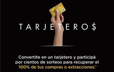 Banco San Juan premia a los clientes que usen su Tarjeta de Débito