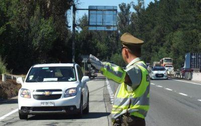 ¿Chile exigirá a argentinos seguro obligatorio de vehículos particulares?